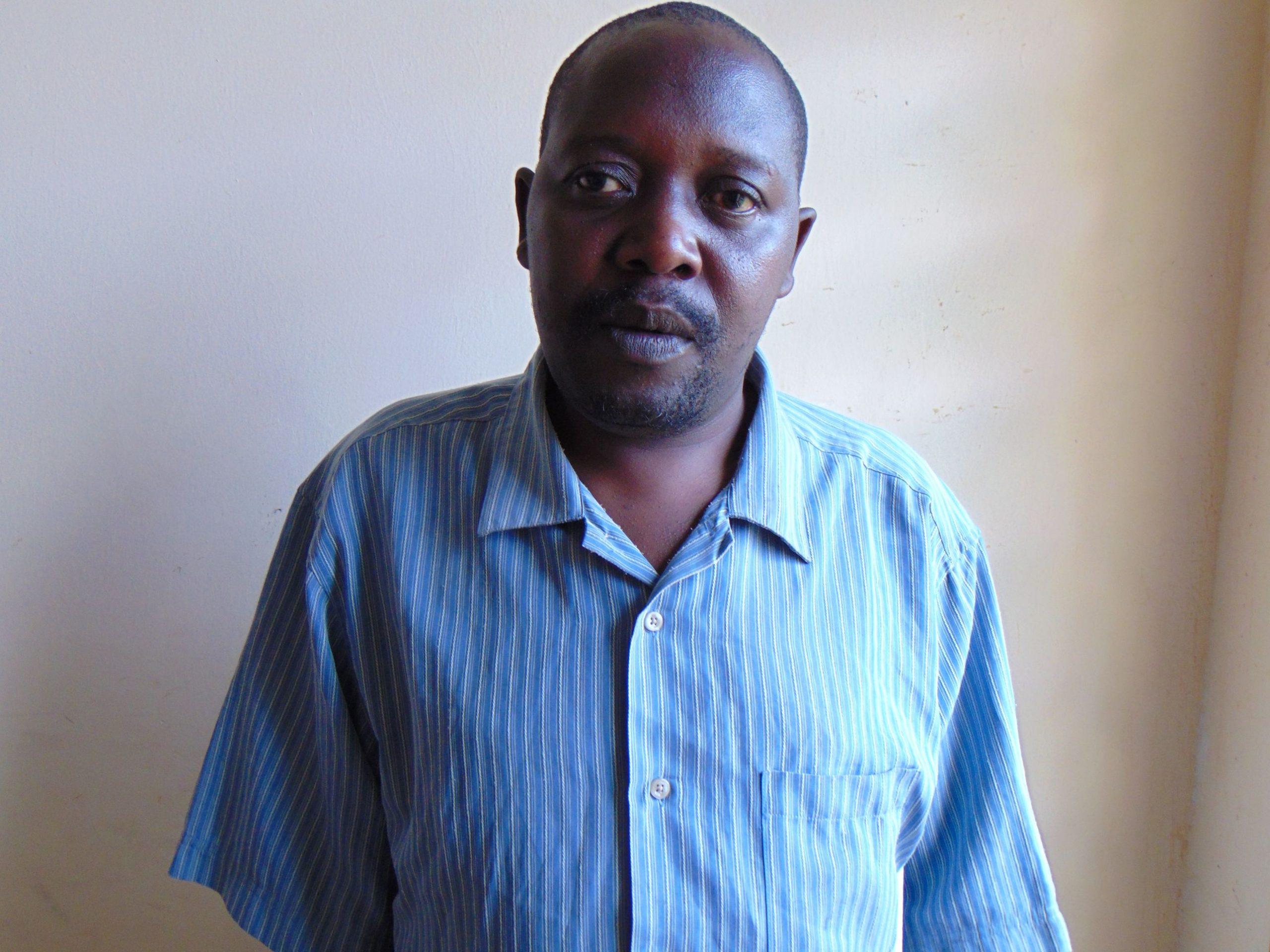 Mwachiro Ndegwa Mwahanje