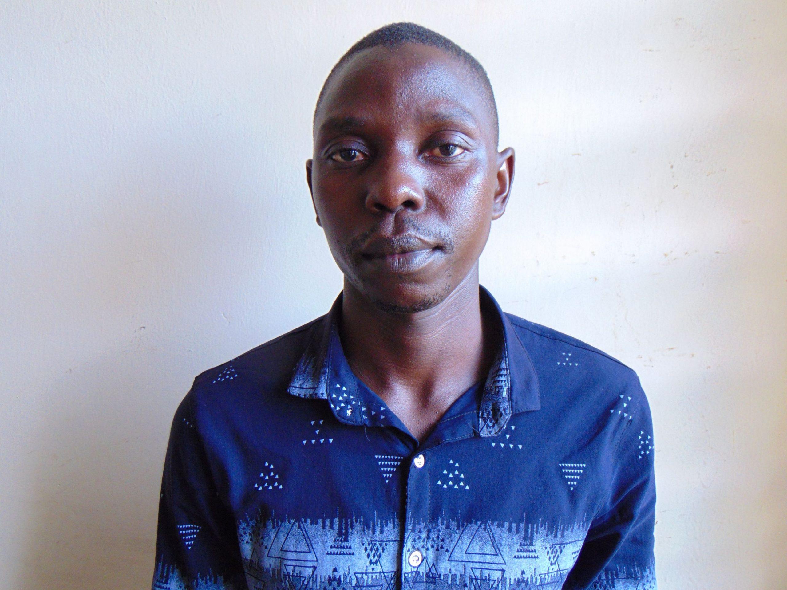 Omari Mwinyi Golo