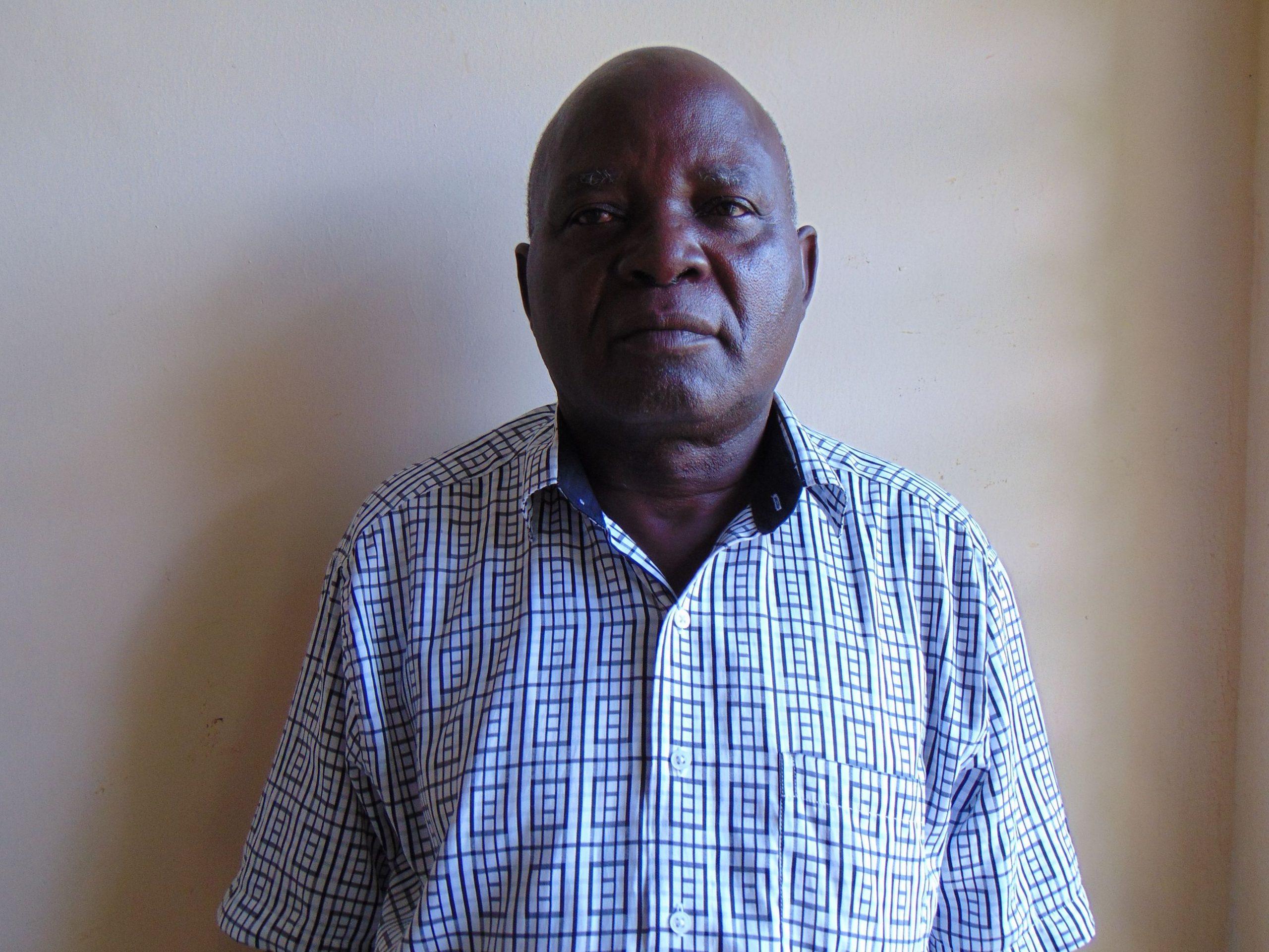 Omari Ndaro Mwagaga
