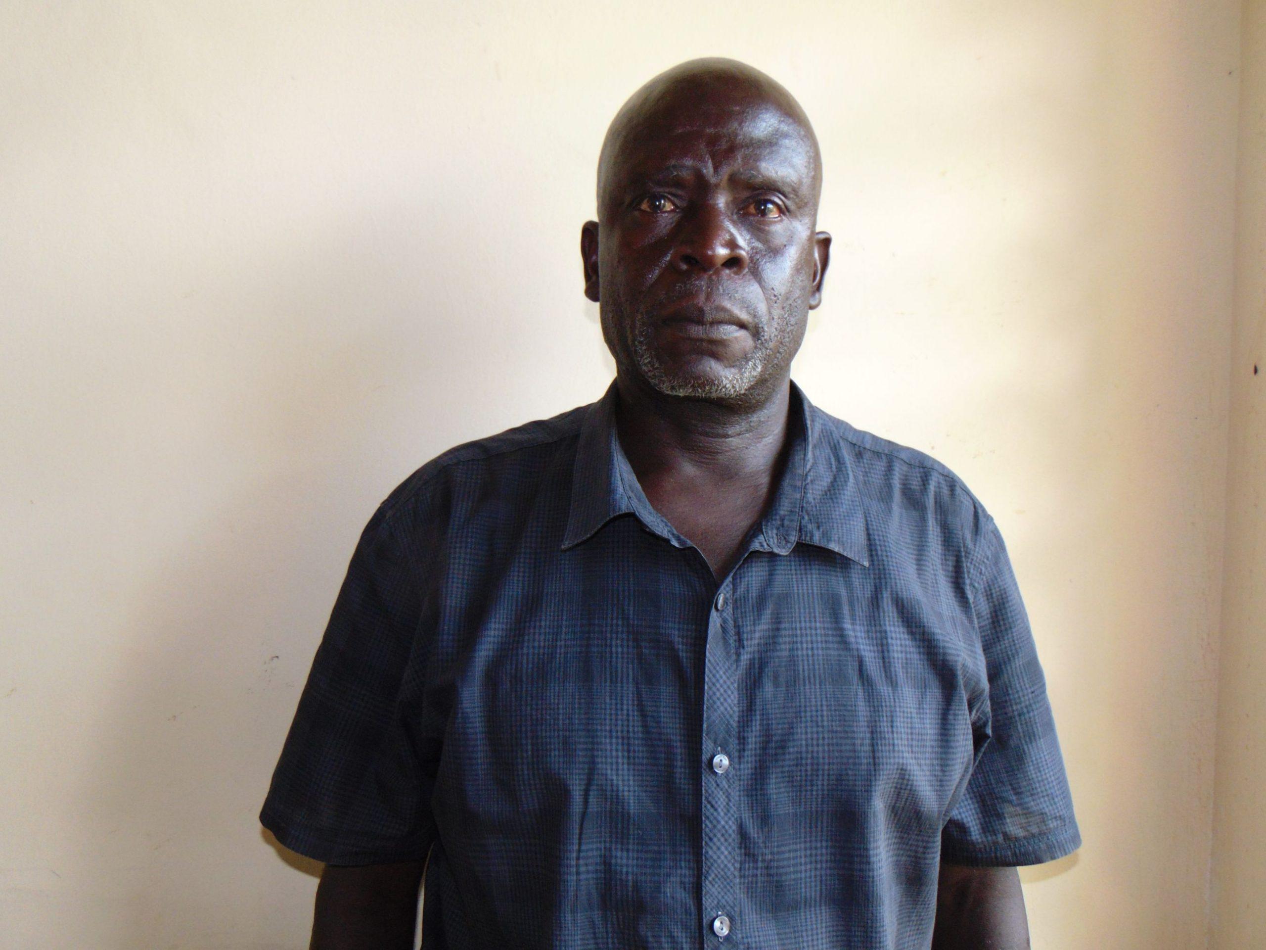 Rama Mohamed Gangombe